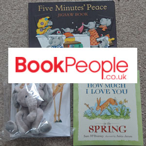 The Book People - Alternative to Amazon?