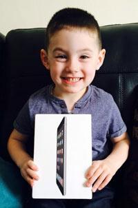 iPadWinner