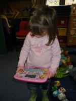 Enjoying Learning Toy