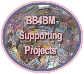 BB4BM Supporting Wonderful Projects