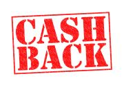 get cashback on purchases