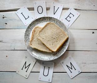 Mum Toast