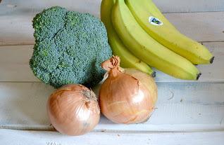 Non Organic Food