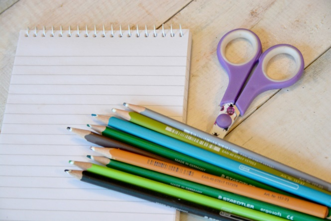 Pencil Supplies