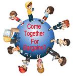 Comming Together For Bargains?