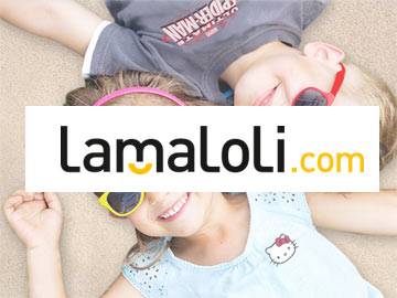 Kids Clothes From Lamaloli