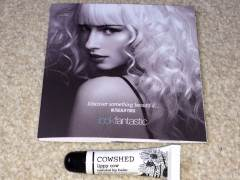 cowshed lip balm